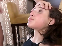 Harshest MOST Xxx ANAL PUNISHMENT ABELLA DANGER'S BIG ASS EVER TAKES