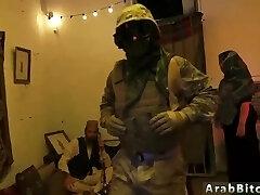 Muslim tough Afgan whorehouses exist!