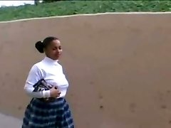 Little Girl  Tracy Mathis...F70
