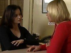 Exotic Lesbian, College hump clip