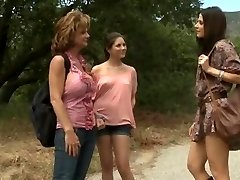 Exotic Lesbo adult movie