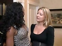 Incredible Lesbian pornography scene