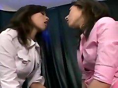 Japanese Lactating Lesbians - 30