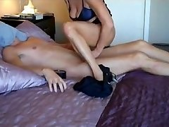 Step Mum Helps Me out from 888camgirls,com