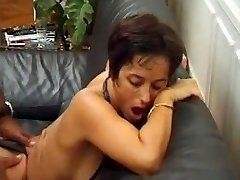 Molten mature anal with cum