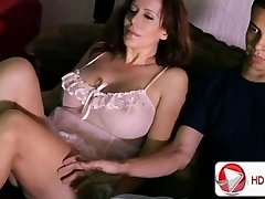 Cougar HD porn Video