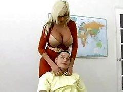 Hot Schoolteacher...F70