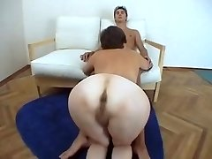 Big backside Mature fucking