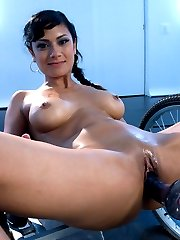 Double updates today by two very sexy girls who fuck fast and hard. We LOVE Beretta she is so...