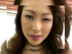 Japanese Mature Wife - Pretty Pink Lipcolor