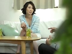Astonishing porn video Milf steaming only for you