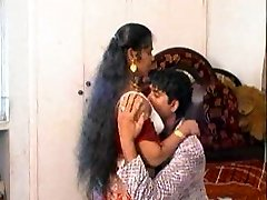 fabulous expressions from erotic mallu aunty