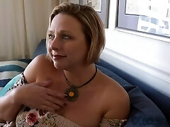 Envious Son Confronts Mischievous Step Mom For Fucking His Friends Brianna Beach
