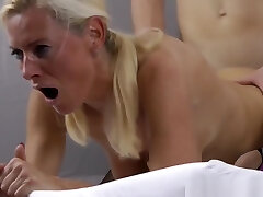 Sate mom show me how to fuck!
