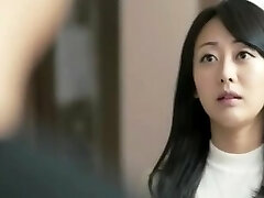 korean step mom