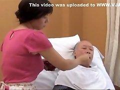 Crazy Japanese dame Rina Himekawa, Yuki Matsuura, Sayuri Shinohara in Epic Cunnilingus, Fetish JAV video