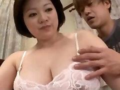 censored plump asian mother p2