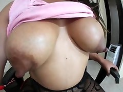 Michelle Big Tit Milk