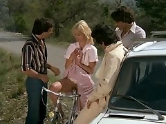 Alpha France - French porn - Full Movie - Vacances Sexuelles (1978)