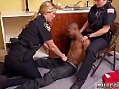 Mom hd sexy brown-haired cougar loves his gigantic cock and vintage young Black