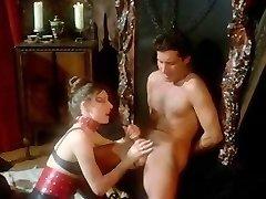 Crazy Trampy Mistress