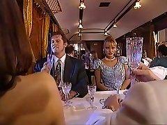 Dobrodružství Orient Express (1995) tím, že Luca Damiano