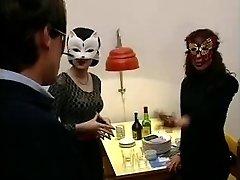 Hot Party (Festa Escaldante). Movie + Making Off.