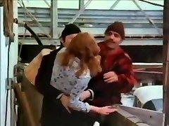 Classic Scenes - Jennifer Jordan Rough Fuck-fest