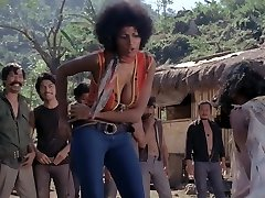 The Monstrous Bird Cage (1972) Pam Grier