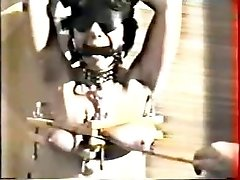 Antique - HOT 70s Damsels - HOUR OF VOLUNTARY TORTURE