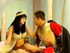 Arab Goddess Boned By A Roman General