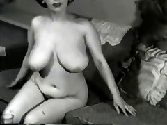 Busty Antique Milf