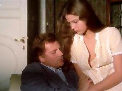 Ornella Muti Eleonora Giorgi nahé scény z Appassionata