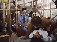 Vintage 3somes - Vanessa Del Rio