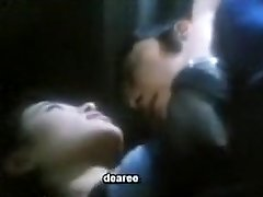 HongKong flick sex scene