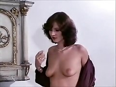 He watches 2 youthfull guys fuck his wife