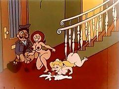 Die erotische Zeichentrickparade 3 komplett Cartonsex