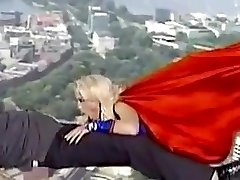 bo-no-bo super woman