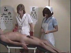 Nurse service for man