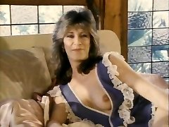 Old-school Bi-racial - Marilyn Chambers and a BBC.elN