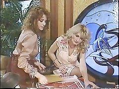Vintage Pussy Lick - Horizont Strhávání