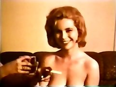 Softcore Nudes 558 1960's - Vignette 6