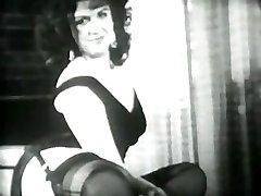Vintage stockings