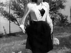 Something Bizarre Vintage Panties And Stockings