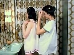 classic tear up my uncle busty brunette fantasy dub (no dudes faces)