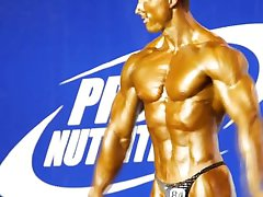 MUSCLEBULLS: Pro Nutrition Grand Prix 2014 90kg international