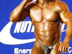 MUSCLEBULLS: Pro Nutrition Grand Prix 2014 90kg international