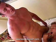 AM Straight Stud Fuck Around