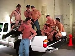 9 Gays 1 truck - Dad Oohhh Productions