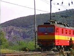 Pleasure Train